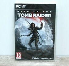 Rise of the Tomb raider - Jeu PC