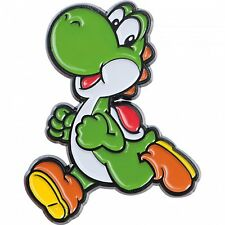 Nintendo Super Mario Collector Pins Series 1 - Yoshi  - Limited Collectors Badge