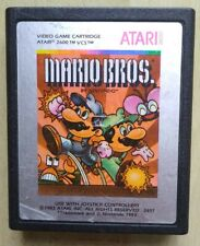 Mario Bros - Atari 2600 - CART ONLY - WORKING - UKFREEPOST