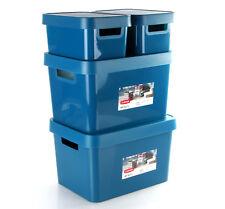 Curver Home Storage Boxes Ebay