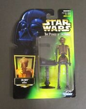 EV-9D9 Droid 1997 STAR WARS Power of the Force POTF GREEN MOC