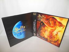 Custom Made Buffy The Vampire Slayer The Pergamum Prophecy Binder Graphics Only