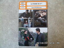 Fiche cinema card 2011 wife of fifth ethan hawke kristin scott thomas