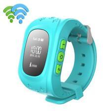 Anti-lost Kinder Smartwatch Bluetooth Schrittzähler Armband GPS Tracker SOS Uhr