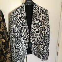 Versace Versus Couture Tribal Jacket 52 $2850
