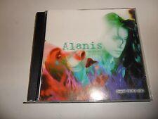 CD Jagged little pill de Alanis Morissette (1996)