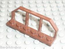 LEGO Star Wars OldBrown WAGON END 6583 / set 7104 Desert Skiff