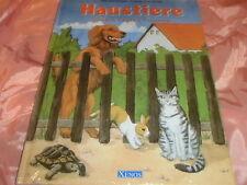 K 11 : Kinderbuch /  Bilderbuch , Haustiere , Xenos  Verlag  ovp.
