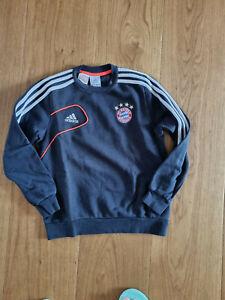 Sweatshirt von FC Bayern München Gr. 140 gebraucht