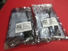 Lot of 2 Genuine Dell KKMYD DisplayPort to DVI-D Video Adapter Cable Y2R1V 27KKH