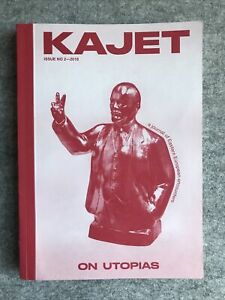 KAJET : A Journal of Eastern European Encounters : Issue 2 : 2018