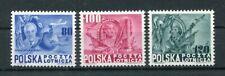 Polen A 515/17 einwandfrei postfrisch ....................................2/9534