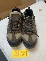 Mens RedHead Trekker Low Waterproof Trail Hiking Shoes Size 12 EUC