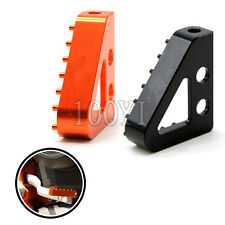 REAR BRAKE PEDAL STEP TIPS FOR KTM DUKE125 530 690 950 990 ADVENTURE 2007-2008