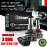 360° 55W 9005 HB3 30000LM Auto LED Fari Lampade Lampadine Kit Xenon Bianco 6000K