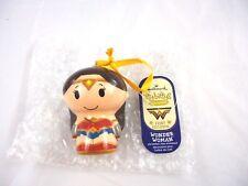 Hallmark SDCC/NYCC exclusive DC Wonder Woman Itty-Bitty ornament 1/1700