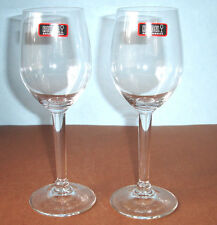 Riedel Flow Viognier Wine Glass SET/2 #470/5 Restaurant Ware Lead Free New