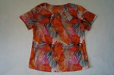 TRIANGLE by s.Oliver  Bluse Gr. 44, 46,48, 50, 52, 54    NEU
