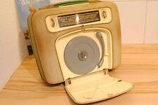 Metz Babyphon 100ML mit Plattenspieler - Komplett