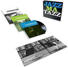 Guru Jazzmatazz 1 Vinyl 3 LP NEW sealed