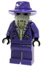 LEGO Space Police 3 - Brick Daddy MINIFIGURE Alien 5984 NEW