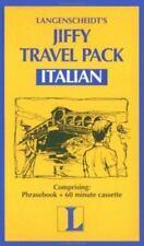 Italian by Langenscheidt Publishers Staff (1992, Other)