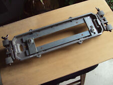 Porter Cable #517 Door Lock Face Template Rockwell Mortiser Router 513