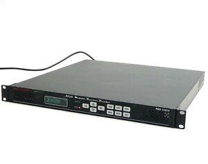 SENCORE ATLAS MRD-3187A HD-SDI ASI+ VIDEO BROADCAST RECEIVER DECODER 8705 8703