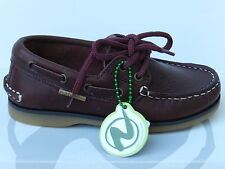 Chaussures Lacet Fille Garçon 31 Naturino 3092 Bateau Shoes Sandales Enfant Neuf