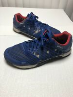 Reebok Crossfit CF74 Men's Shoes Australia Flag Athletic Cross Trainer - Size 12