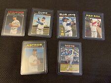 2020 Topps Heritage Baseball: Short Prints 400 - 500 You Pick