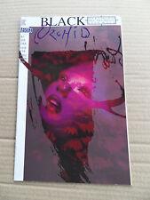 Black Orchid 1 . DC / Vertigo 1993 . VF - minus