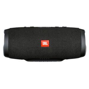 JBL Waterproof Bluetooth Wireless Portable Speaker CHARGE 3 Black *NEW, SEALED*