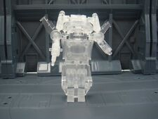 World Smallest Transformers WST TRACKS Clear Ver complete