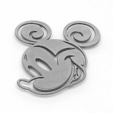 Disney Mickey Mouse Metal Trivet - Hot Pad, Disneyland Paris   N:2898