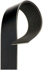 Serpentine Belt-Racing Micro-V High Performance V-Ribbed Belt fits 07-12 Mustang
