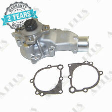 Engine Water Pump for 4.0L 99-04 Jeep Grand Cherokee 00-06 Jeep Wrangler TJ