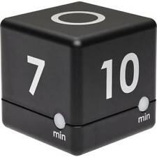 Tfa dostmann timer cube nero digitale