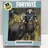 """Fortnite - McFarlane Toys Fortnite Ragnarok Deluxe Action Figure 7"""""""