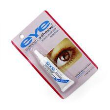 EYE-DUO - Eyelash Glue Adhesive Strong - Clear / Black - Waterproof  *UK SELLER*