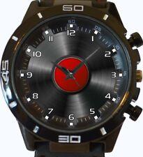 Vinyl Lp 80s Lover Retro New Style Unique Gift Wrist Watch Fast Uk Seller