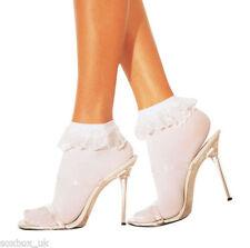 Lace 4-11 Hosiery & Socks for Women