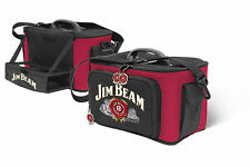Jim Beam DRINK COOLER ICE CARRY BAG WITH TRAY/TABLE Fathers Day Christmas Gift