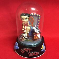 """Betty Boop """"Hollywood Betty"""" hand-painted sculpture; 1996 limited Ed.(L1)"""