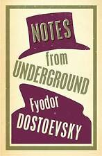 Notes from the Underground (Evergreens)-ExLibrary