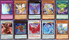 Yugioh Hieratic Dragon Deck - King of Atum Seal of Convocation
