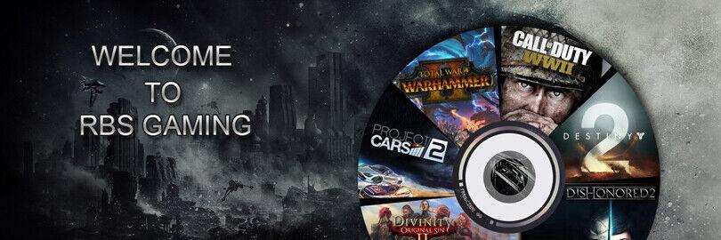 RBS Gaming