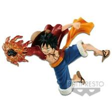 ORIGINAL Banpresto One Piece Figur G x Materia Monkey D. Ruffy Luffy Red Hawk