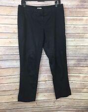 4de73aa1fa37 Miu Miu Women s Black Pants (Size ...
