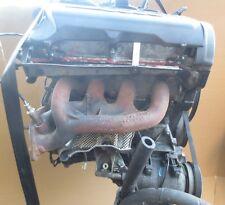 Audi A4 ADR Motor 1,8 92KW 125PS  Komplett 304TKM Motor mit Anbauteilen - EA347